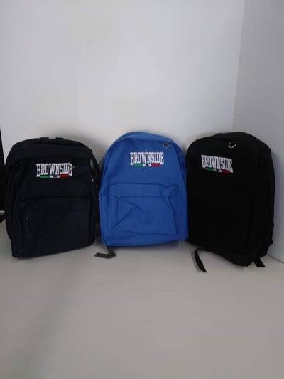 Image of BROWNSIDE BACKPACK (Regular size)