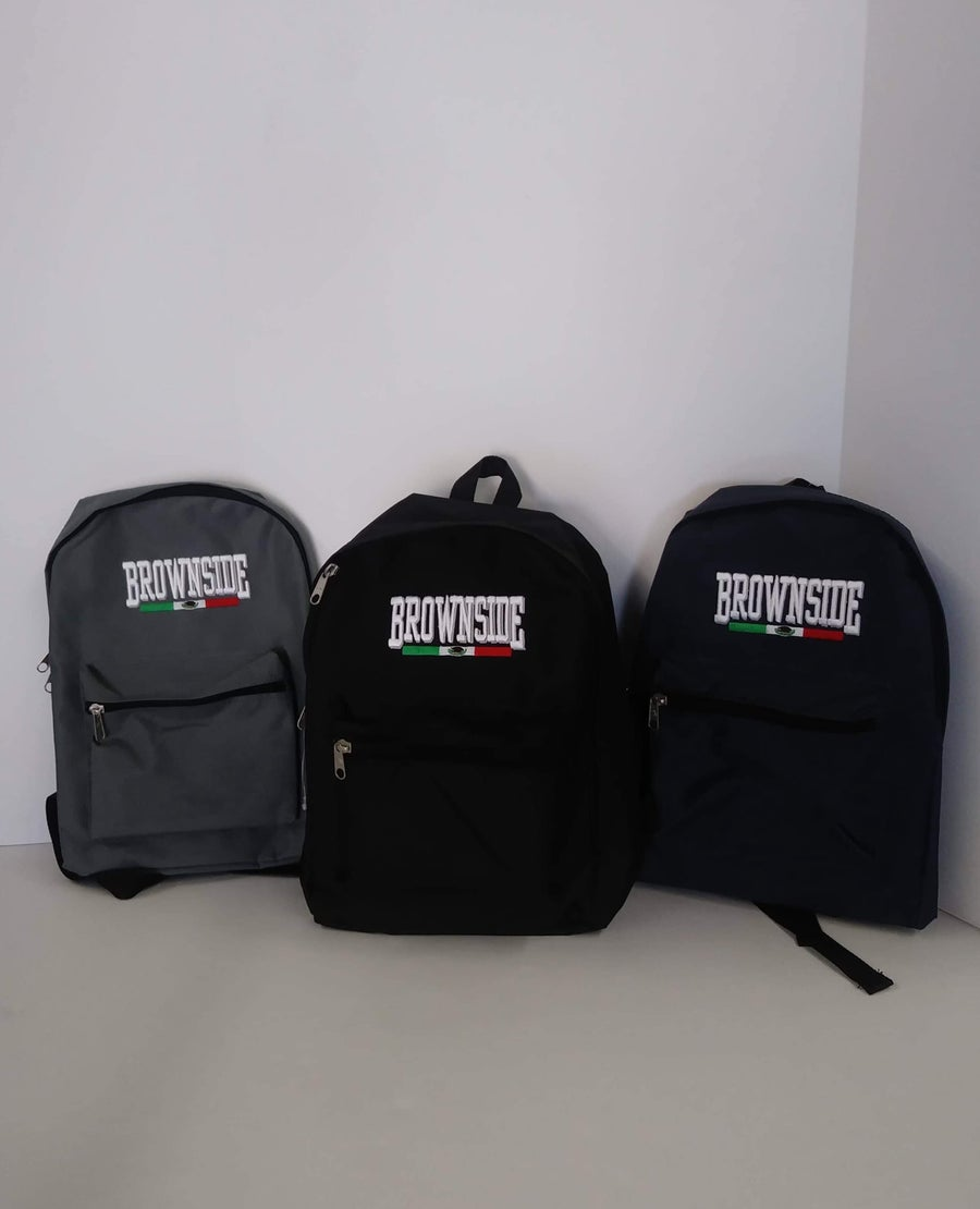 Image of BROWNSIDE BACKPACK (Smaller than regular size)