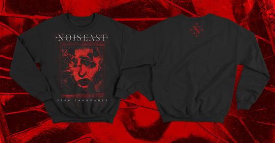 Image of Dead Languages Sweatshirt Black
