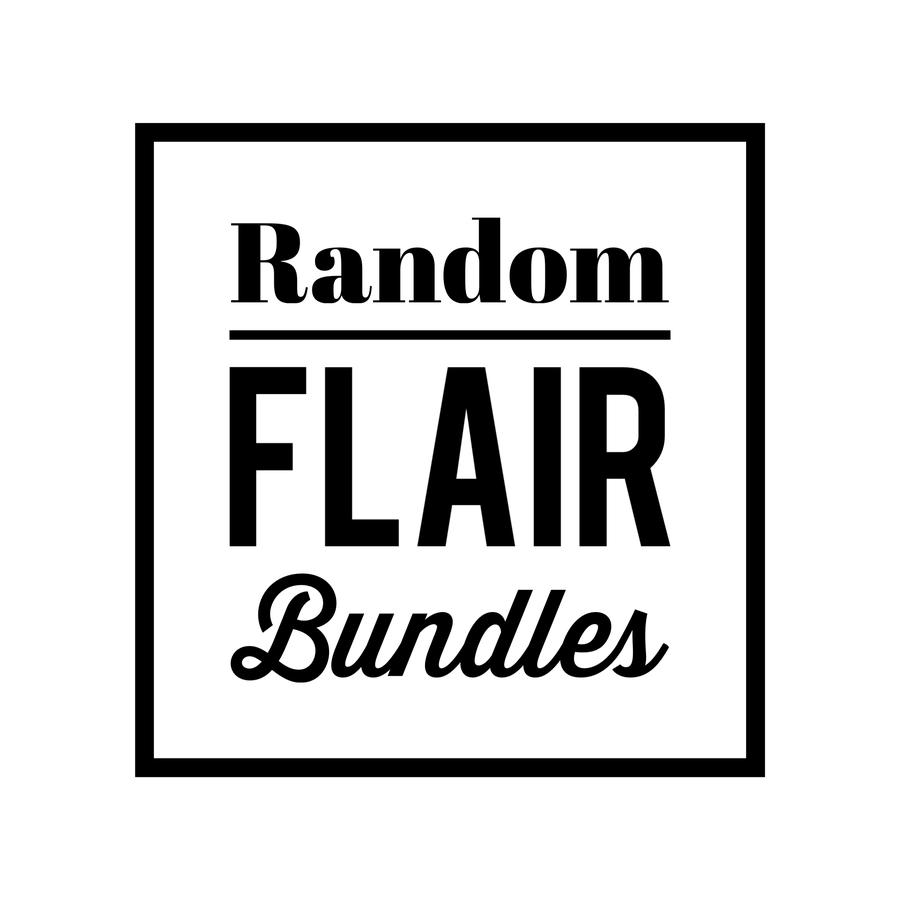 Image of Random Flair Bundle