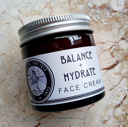 Image of FACIAL PRODUCTS