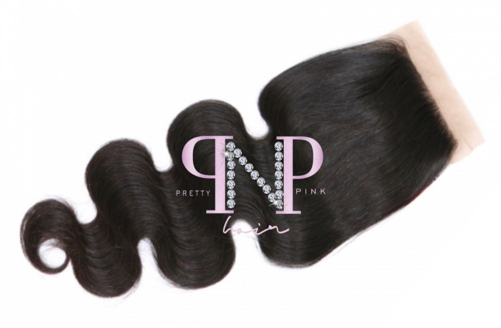 Image of Closures and Frontals
