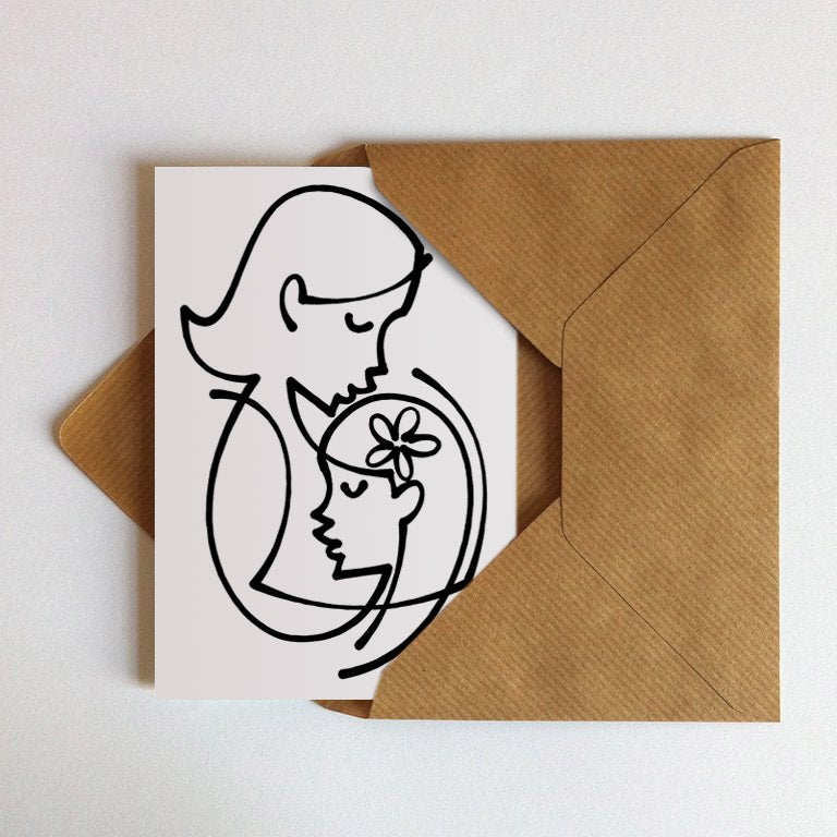 Image of Mother Card