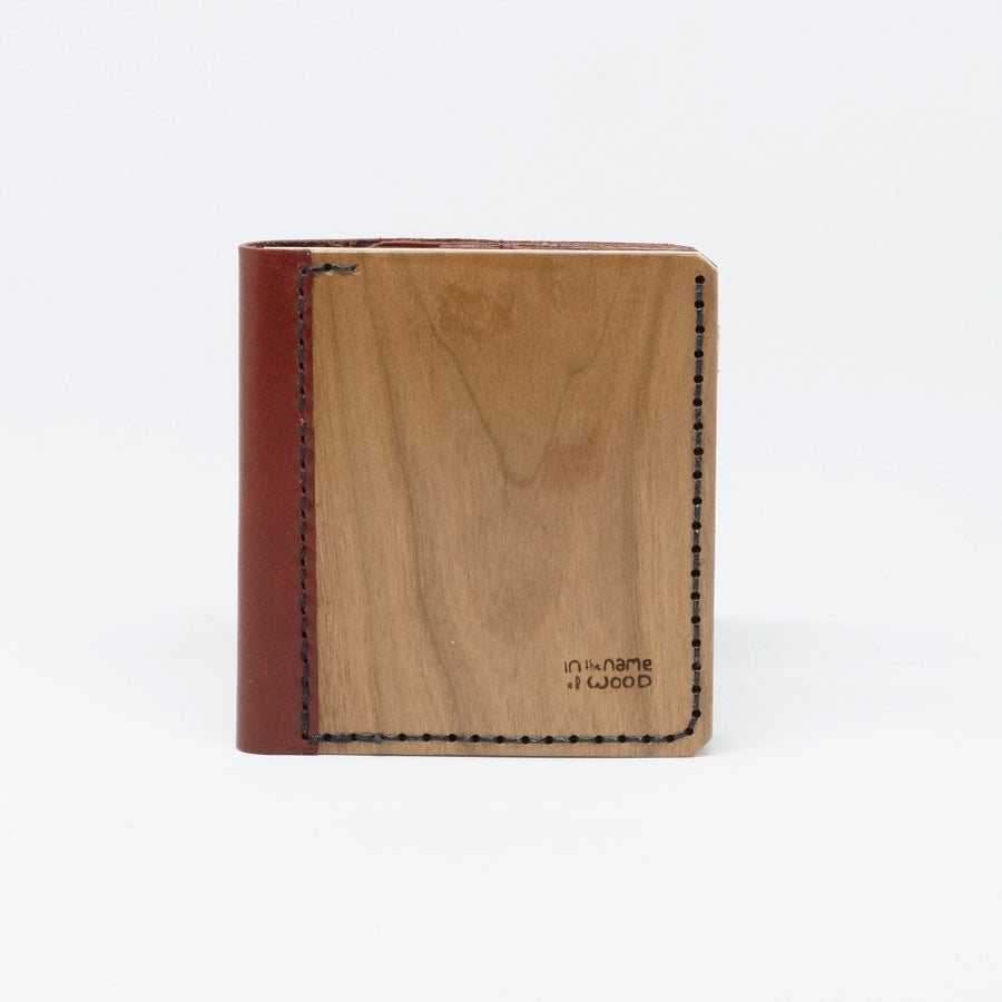 Image of Wallet Wild Cherry