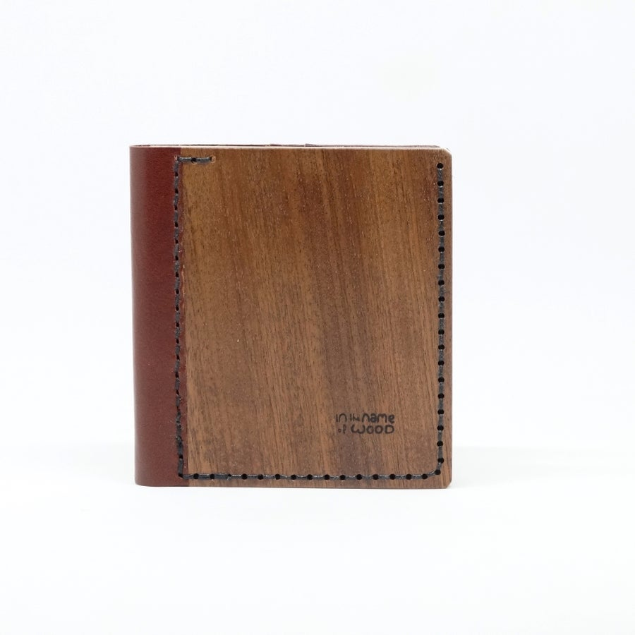Image of Wallet Sapeli
