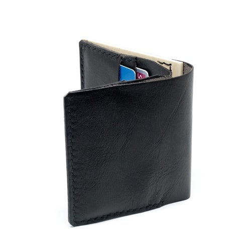 Image of Wallet Zebrano
