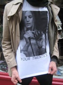 Image of 'Linda' tshirt NOW SOLD OUT