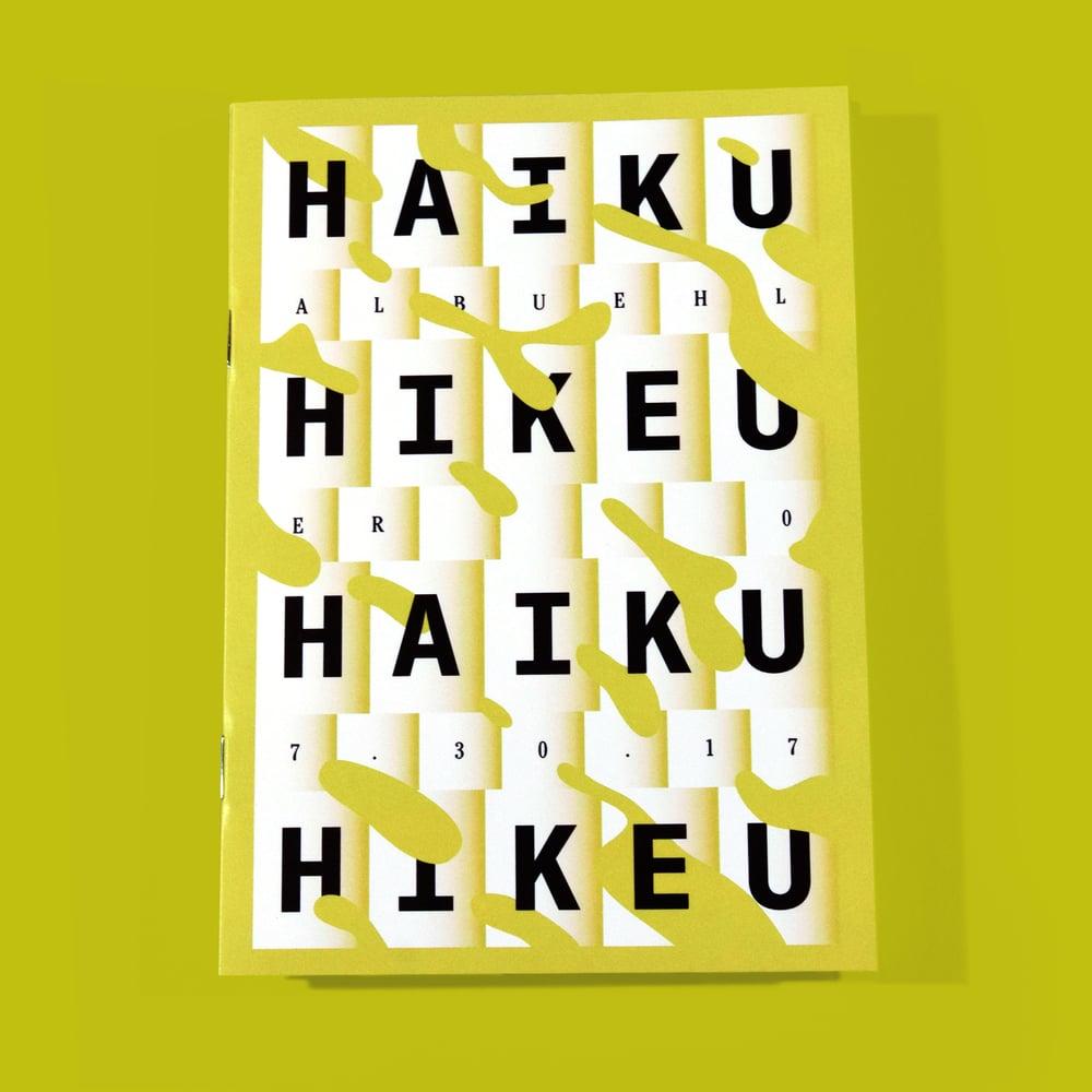 Image of Haiku Hikeu, Al Buehler