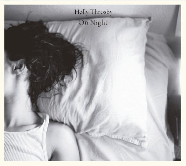 "Image of Holly Throsby ""On Night"" (Vinyl)"