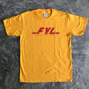 Image of FYL tee