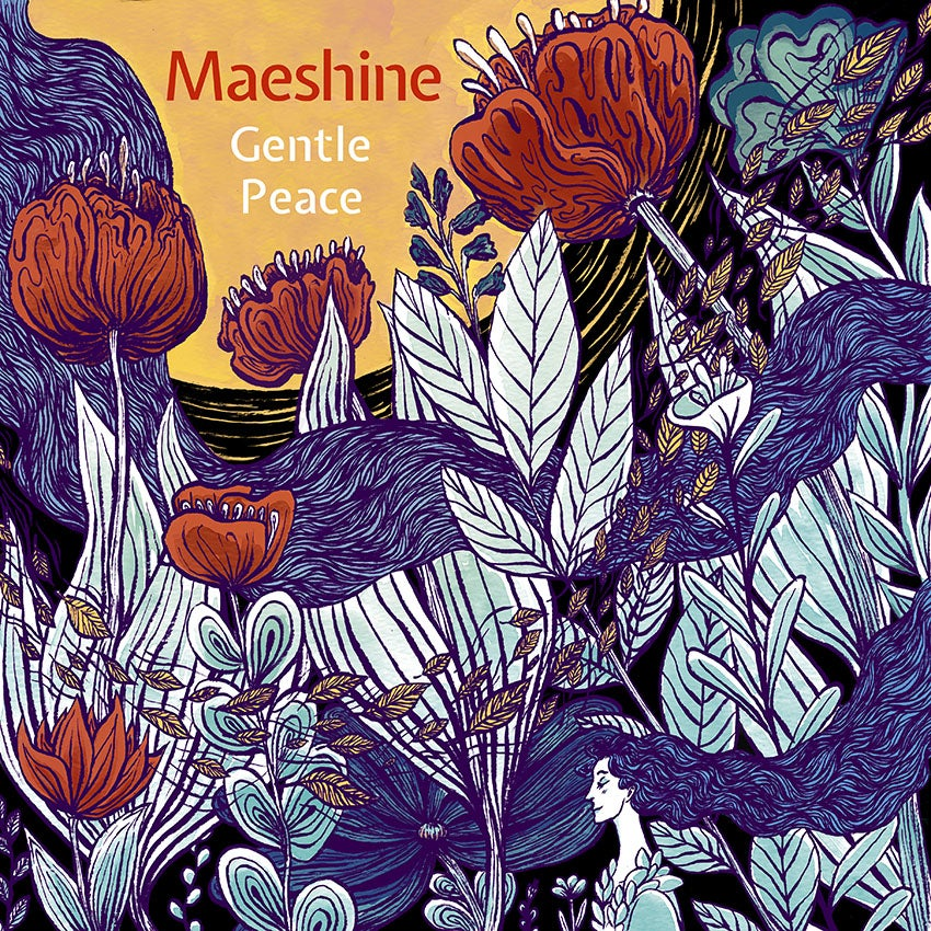 Image of Gentle Peace Album