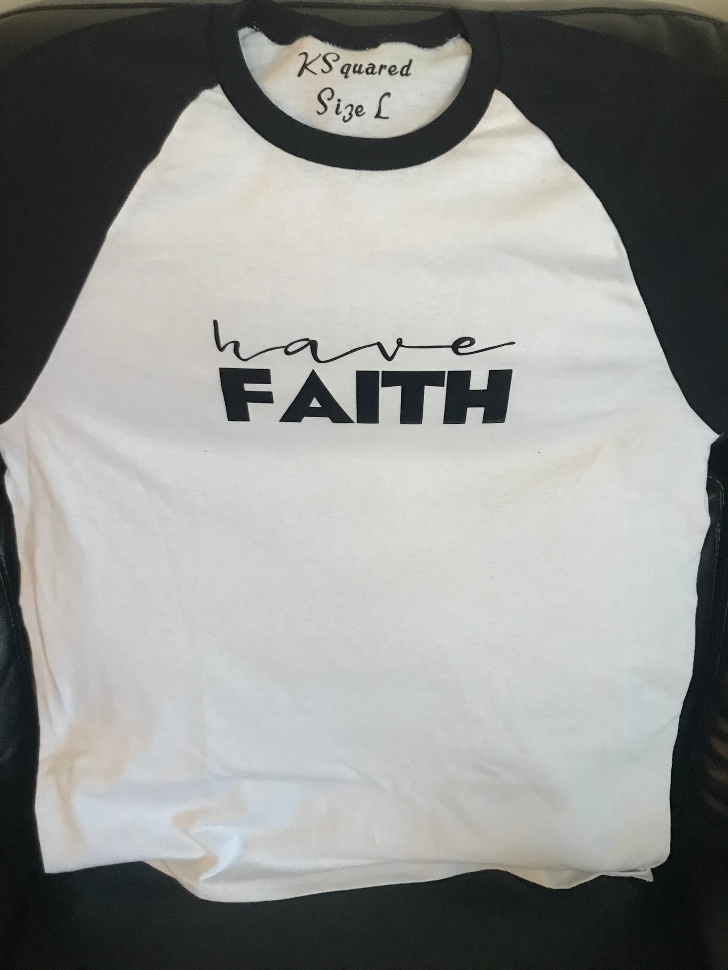 Image of Have Faith