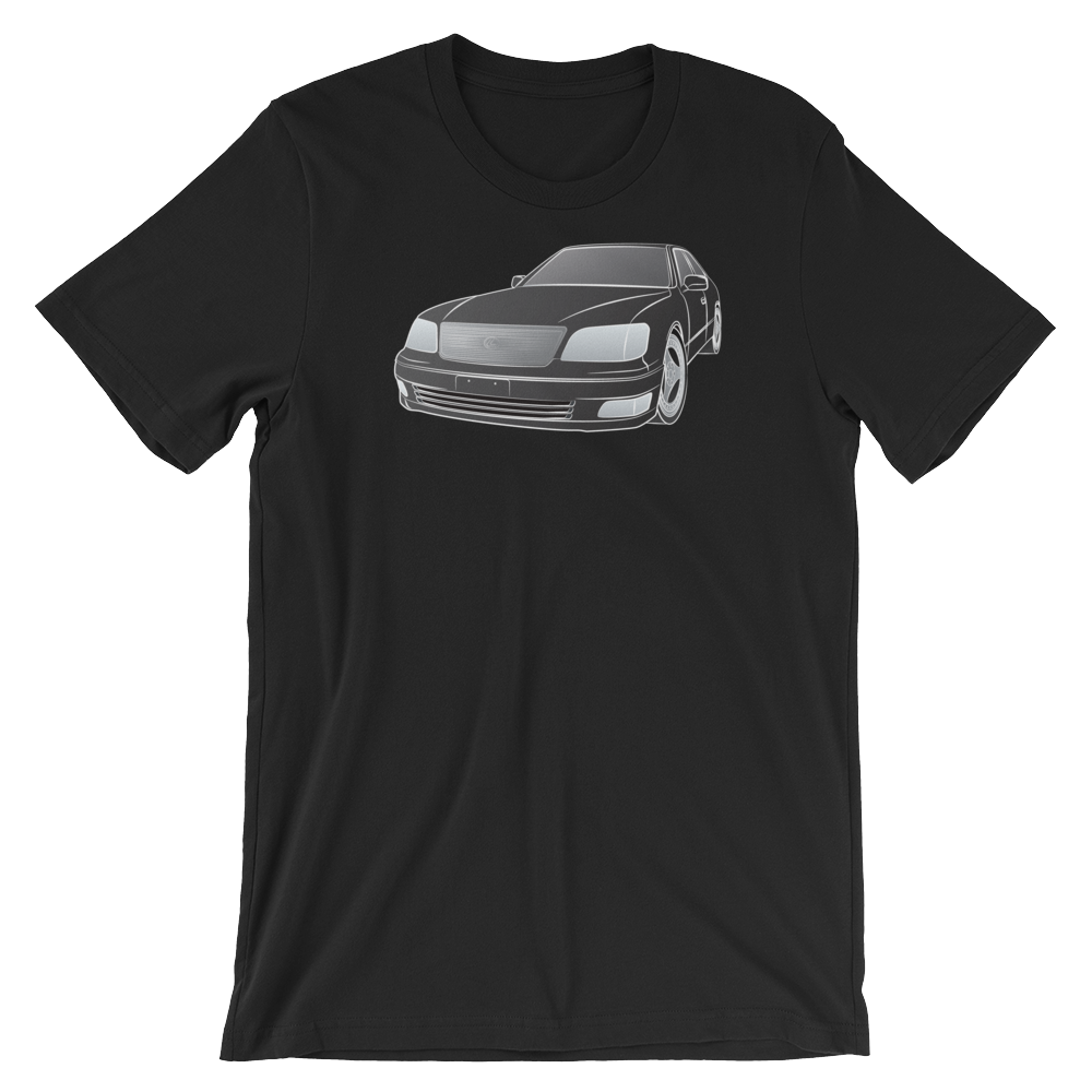 Image of LS400 Shirt