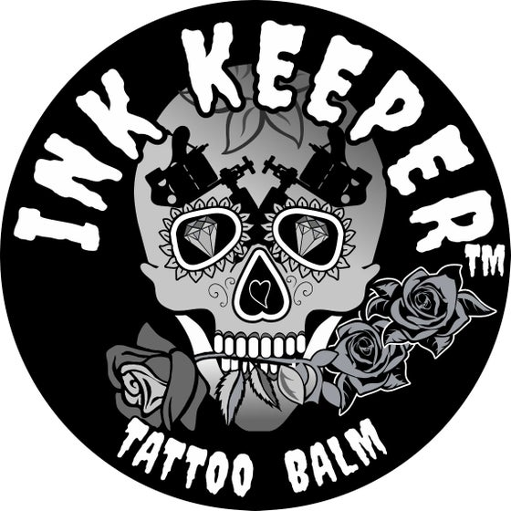 Image of Ink Keeper Tattoo Balm 10g
