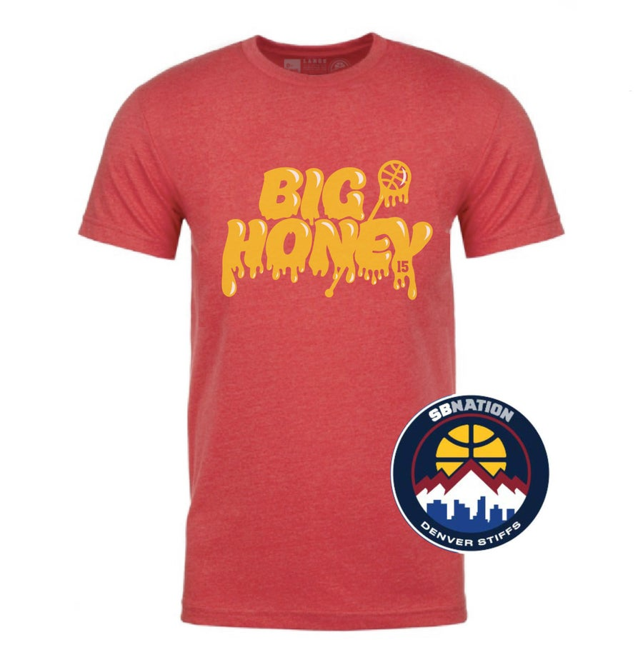 Image of Big Honey– BACK IN STOCK