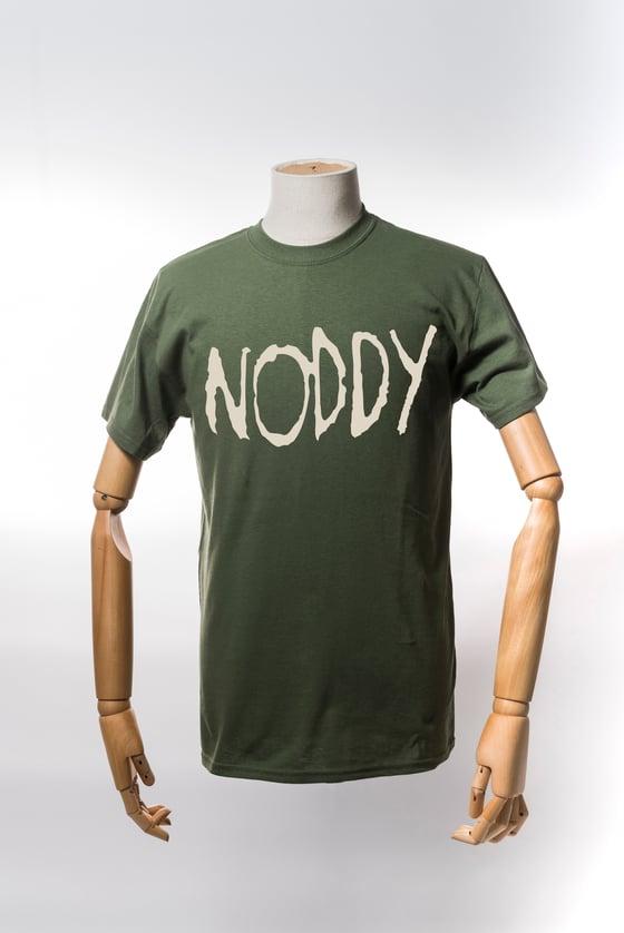 Image of Monkey Climber Roddy Noddy shirt I Olive