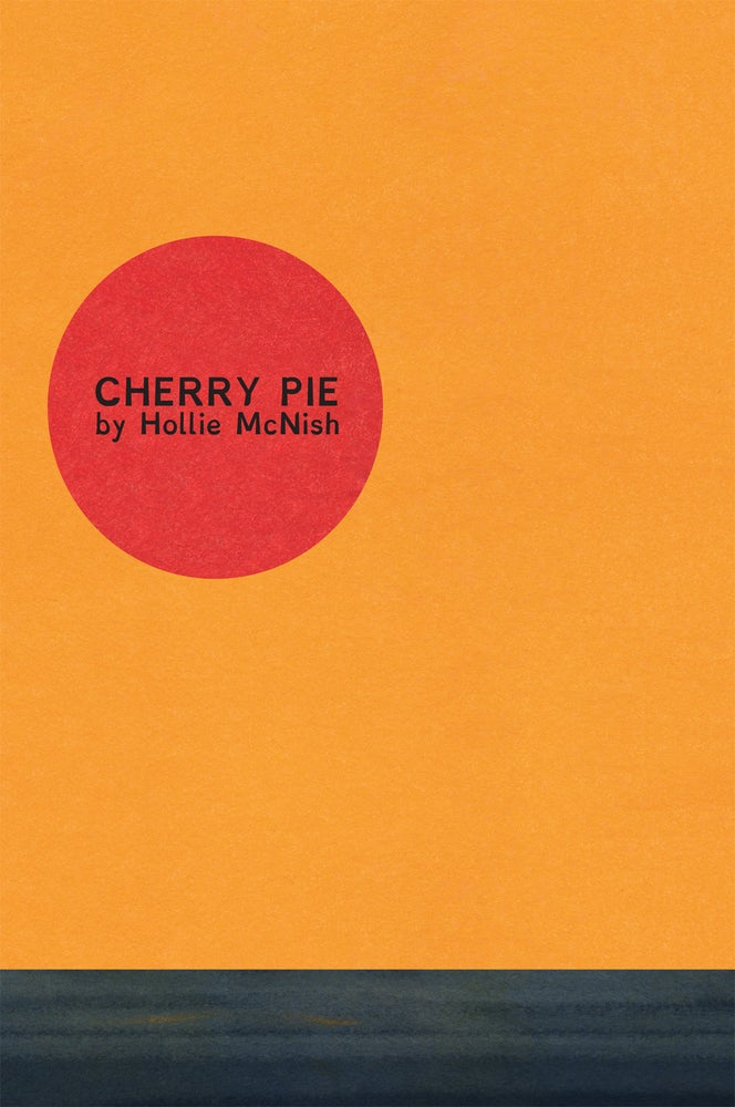 Image of Cherry Pie by Hollie McNish