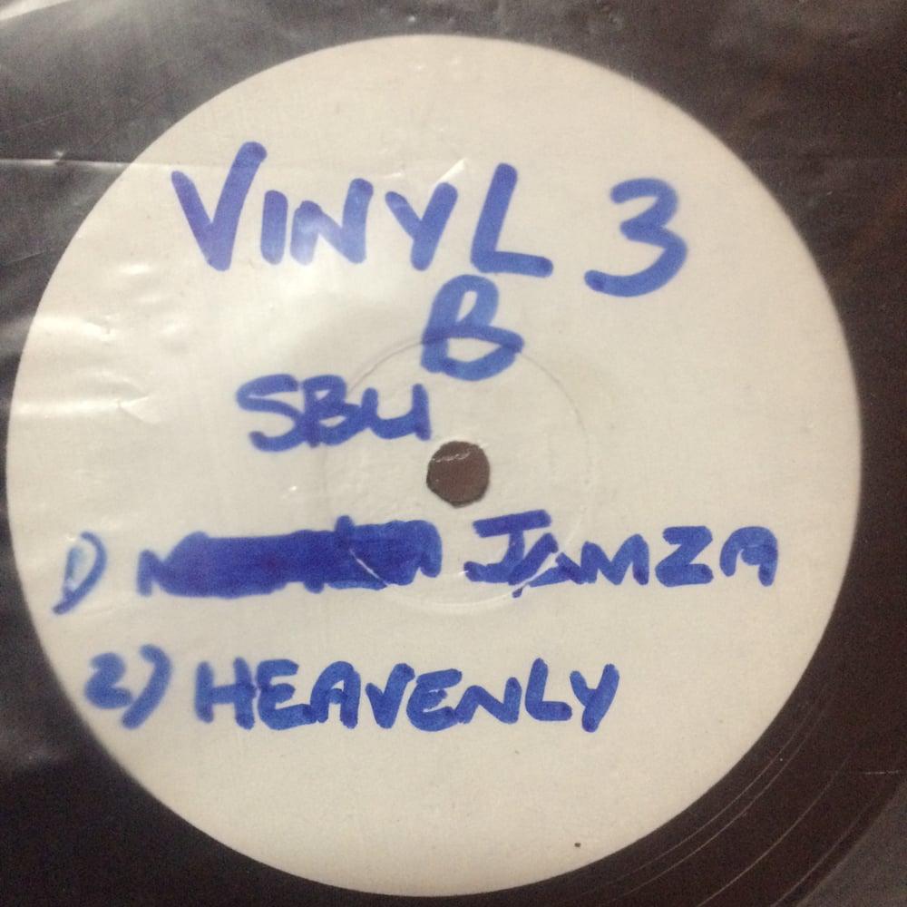 Image of Sbu - Vinyl 3