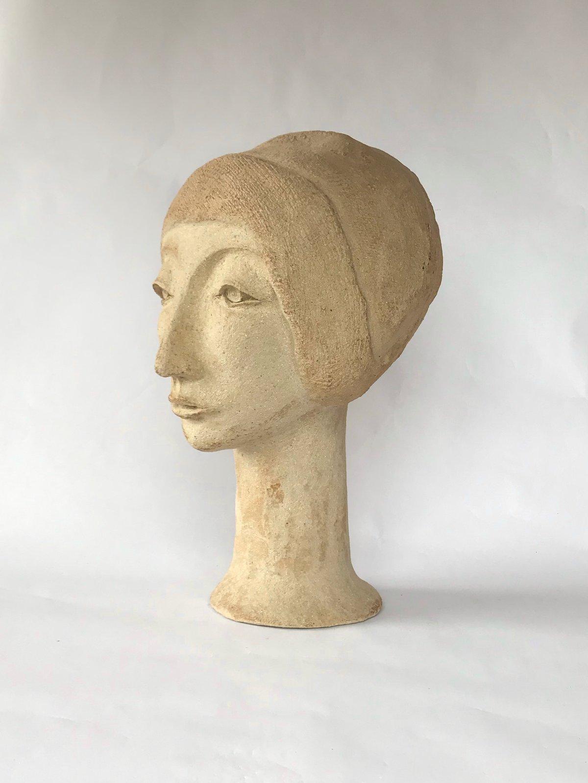 Image of Head; Handmaiden