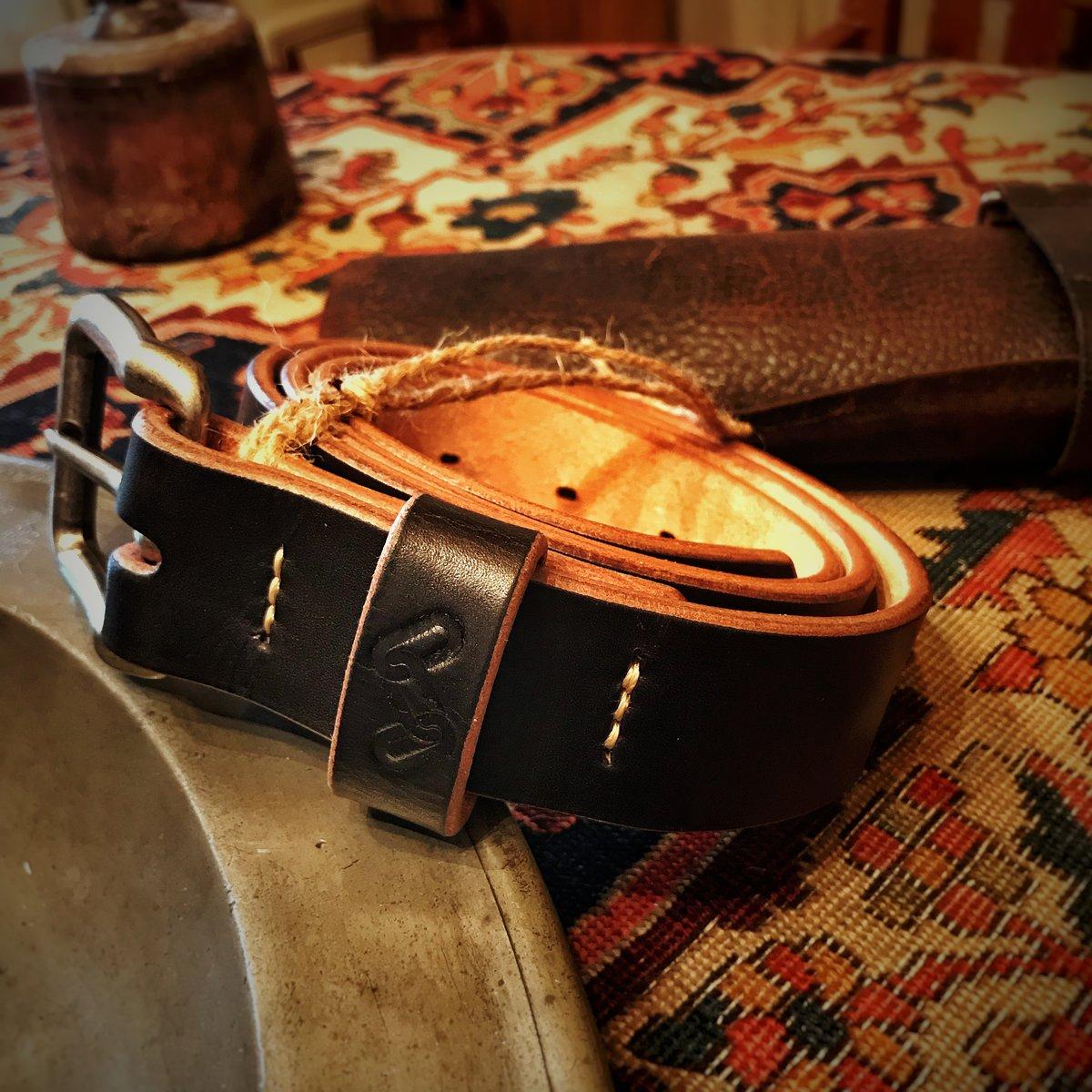 Image of Last Belt