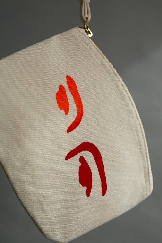 Image of Eyes Pouch
