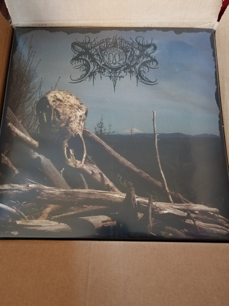 Image of XASTHUR- subject to change LP