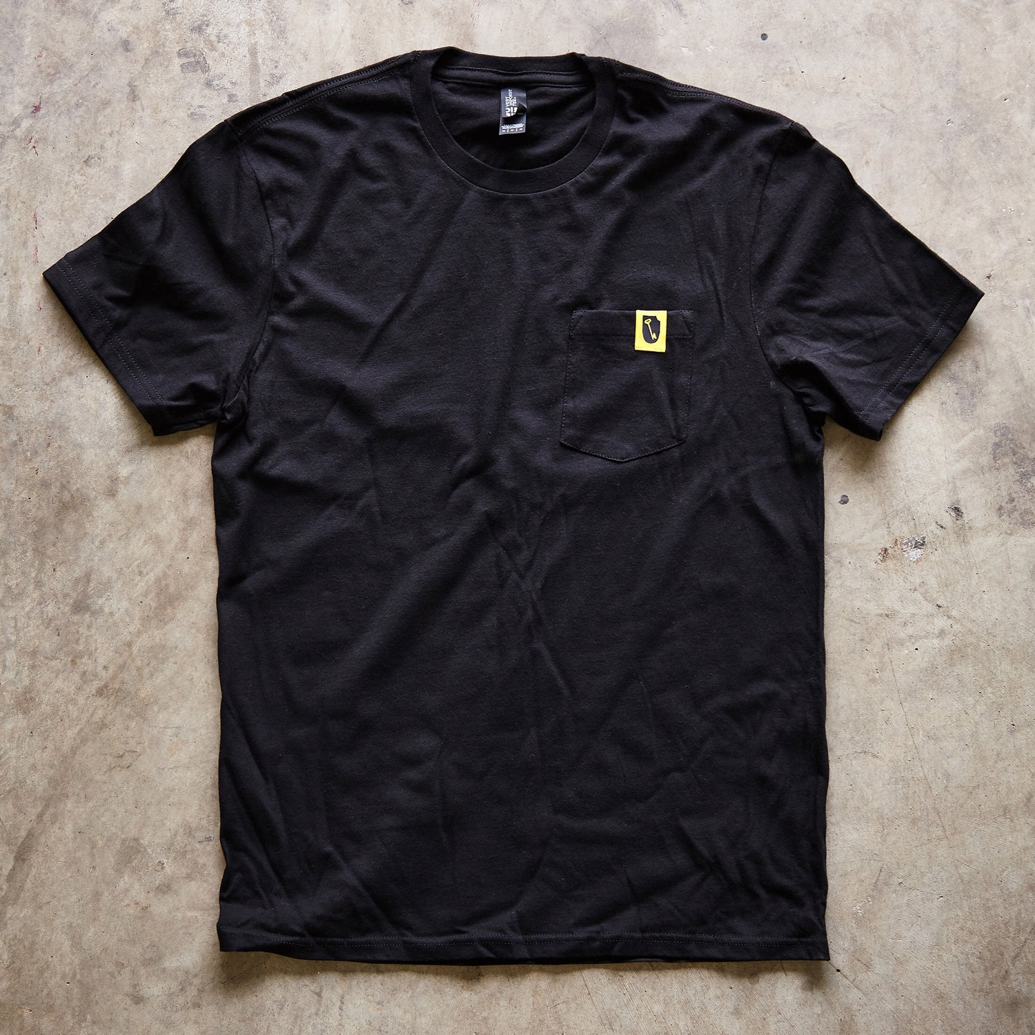 Image of MCD Pocket Tee