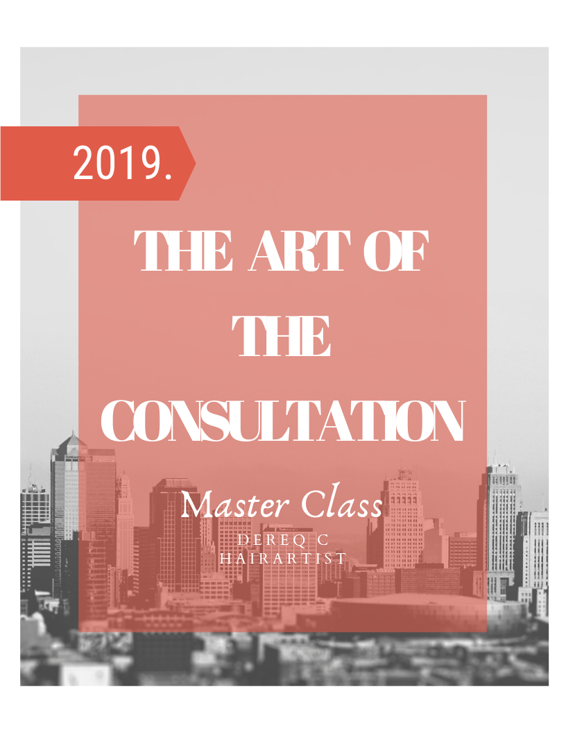 Image of The Art of the Consultation Master Class!