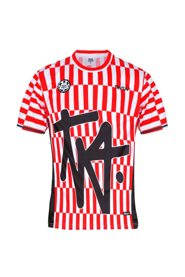 Image of SOCCER Shirt REDSQUARE