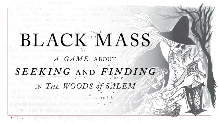 Image of Black Mass [PDF only]