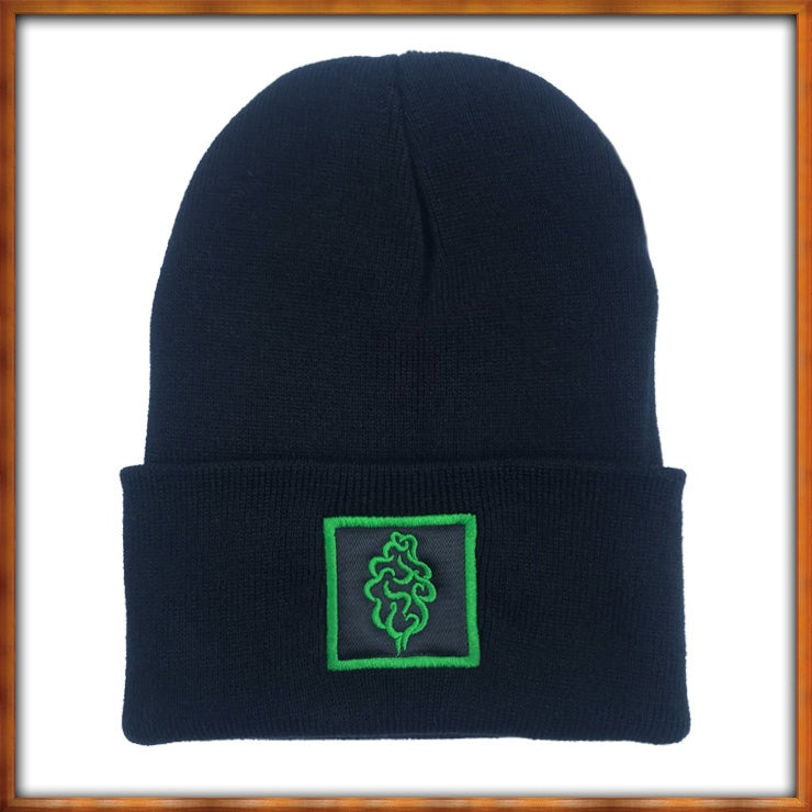 Image of Tree Logo Winter Beanie