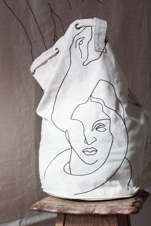 Image of Canvas Bags