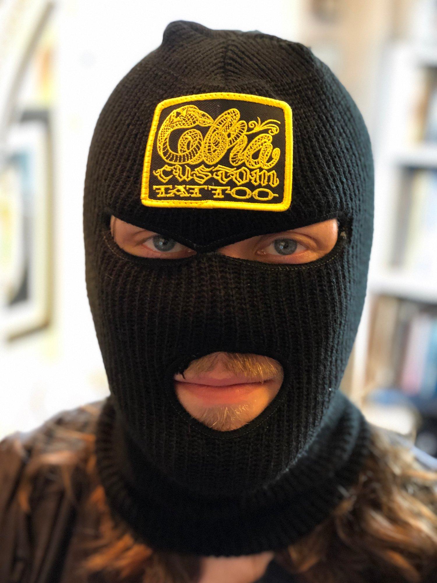 Image of Cobra Ski Mask