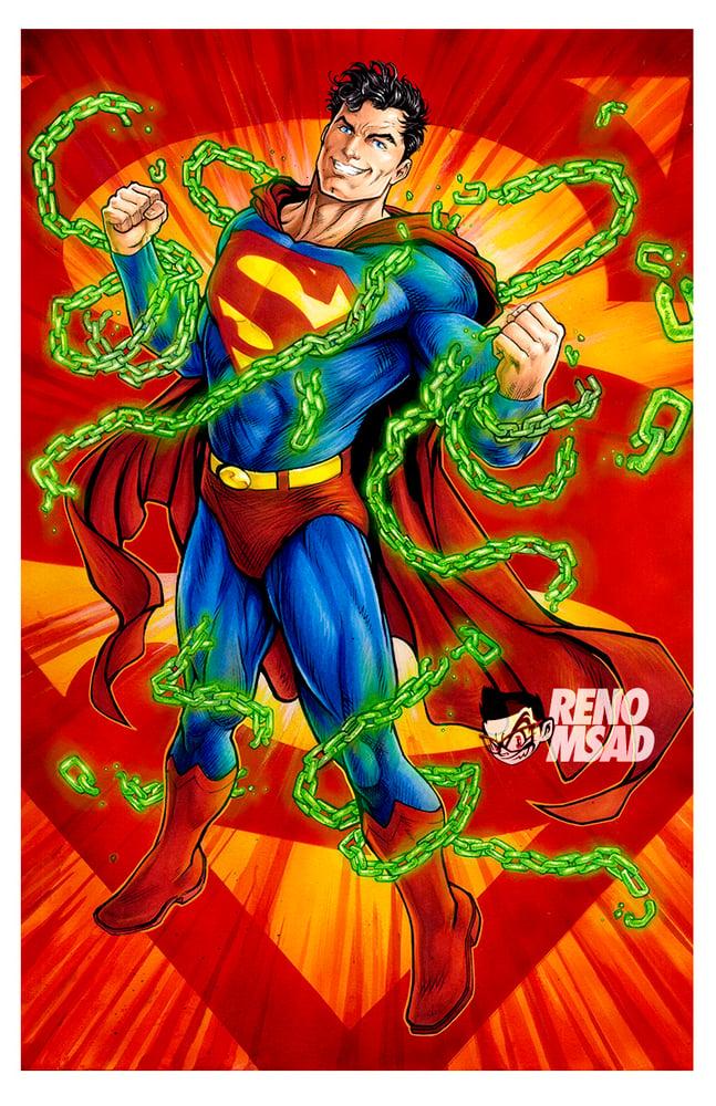Image of Superman