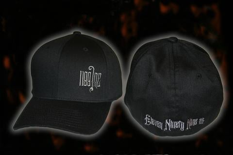 Image of Black Flexfit Hat