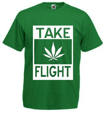 Image of 4/20 tshirt