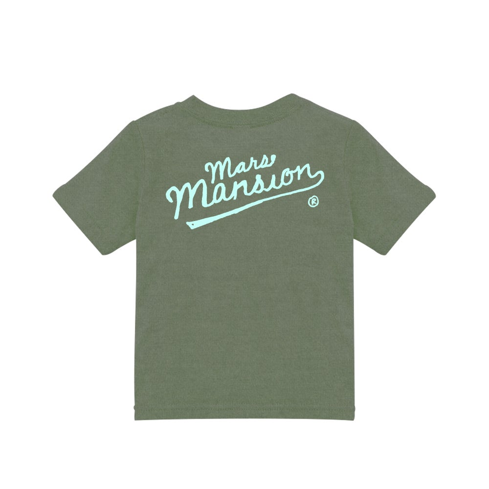 Image of Wrecking Crew Tee | Kids
