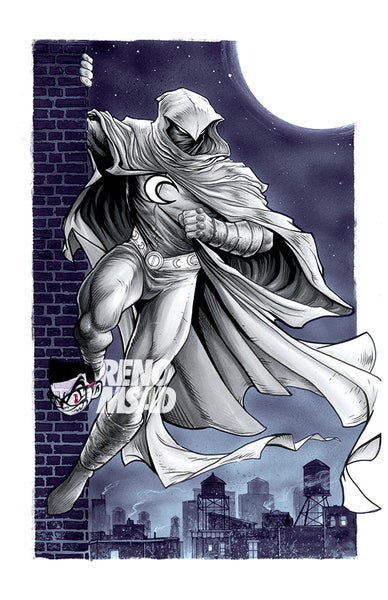 Image of Moonknight