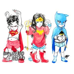 Image of JusticeBrats