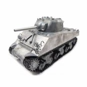 Image of 6mm BB | METAL RC TANK - M4A3 SHERMAN