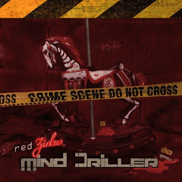 Image of Nueva Edición Doble CD (Red Industrial + Zirkus) + Poster de regalo.