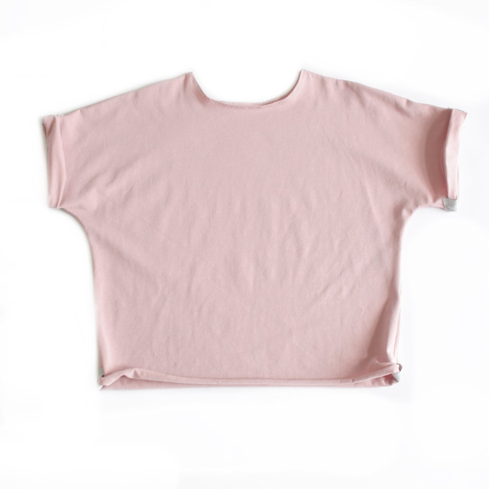 Image of Easy Tee-rose