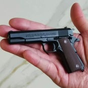 Image of 1911 Mini Gun Fully Functional (Non-Firing)