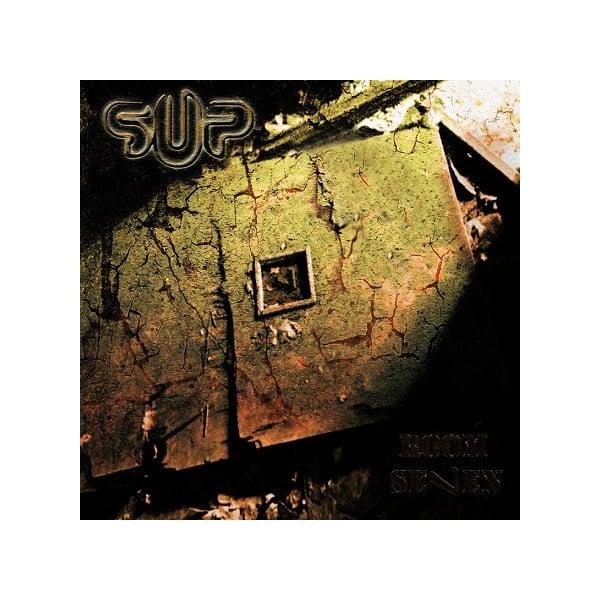 Image of Room seven LP vinyle S.U.P