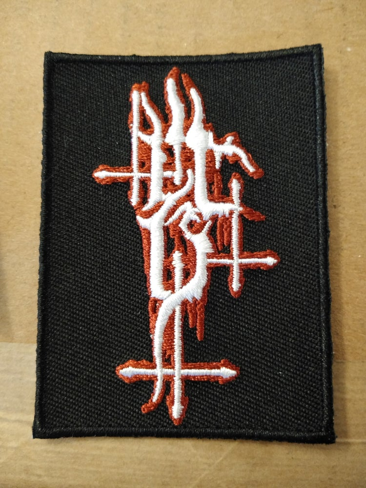 Image of Unholy Trinity Patch