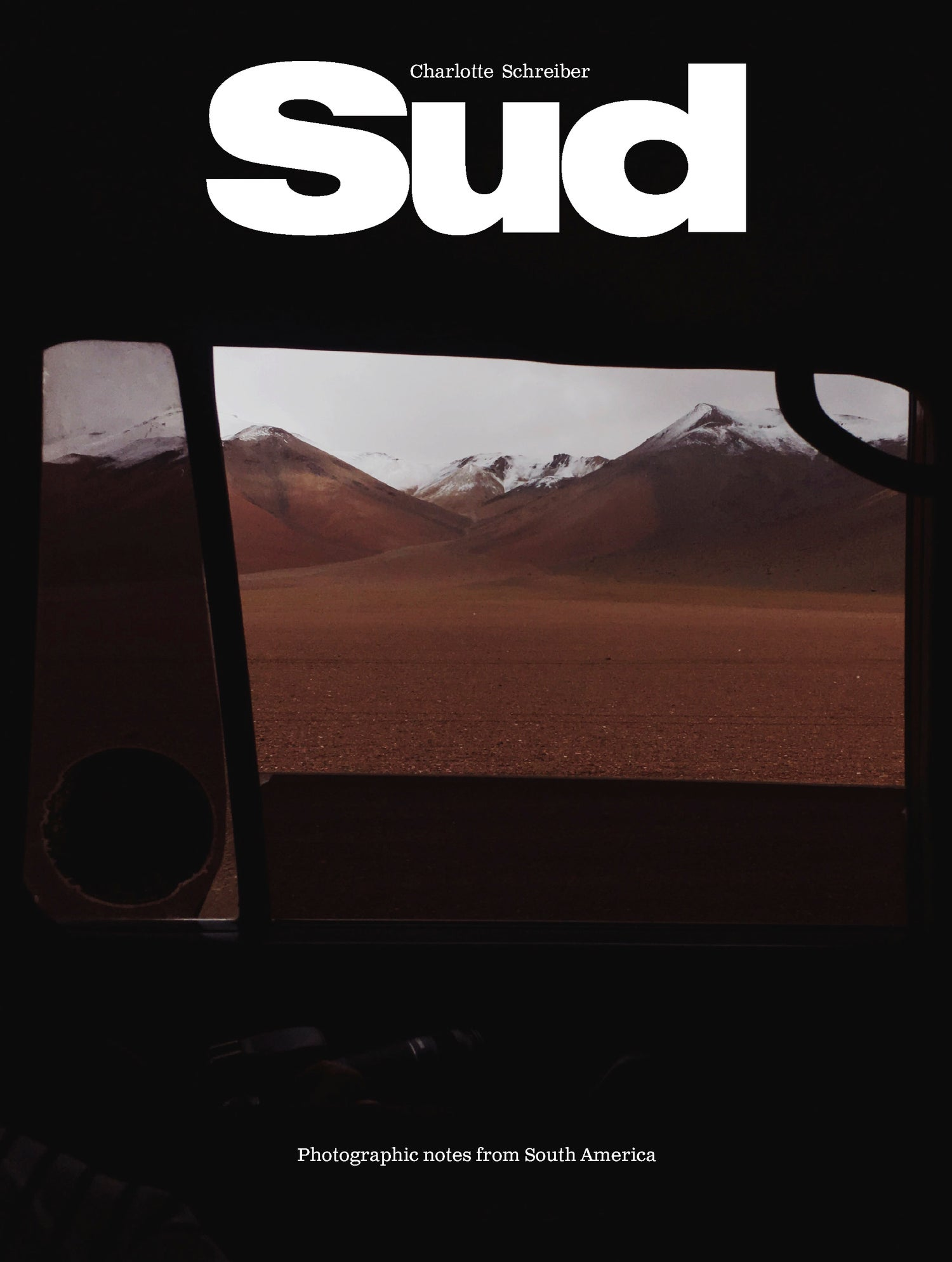 Image of SUD - Photographic notes from South America