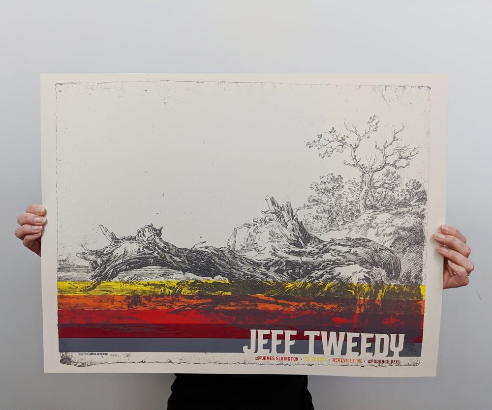 Image of Jeff Tweedy, Asheville, NC The Orange Peel