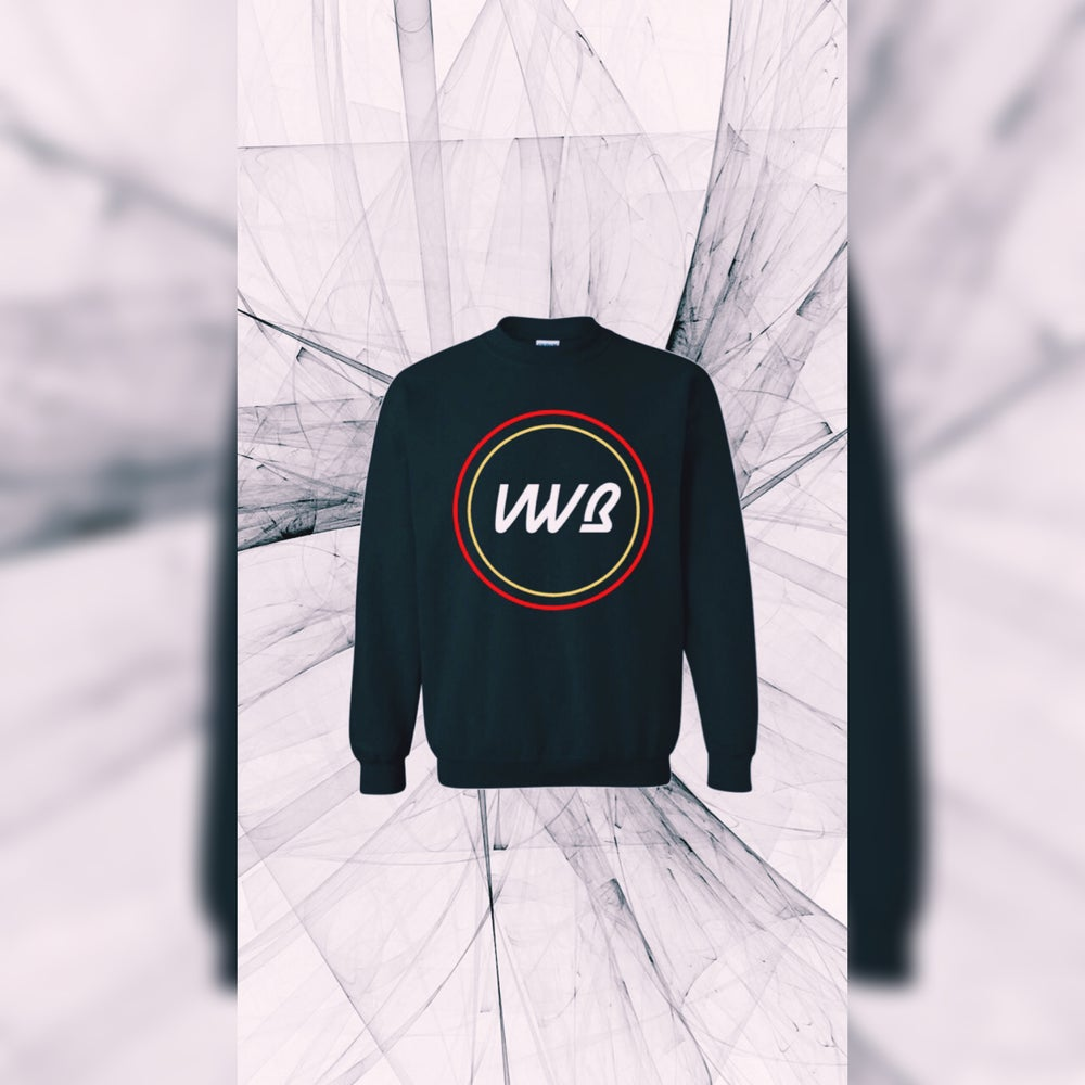 Image of GERMAN LONG SLEEVE (PRE ORDER)