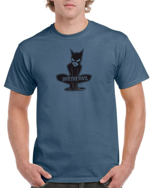 Image of Camiseta Catwoman t-shirt