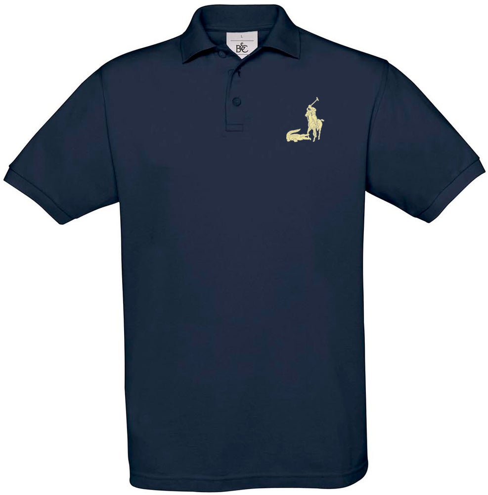 Image of Polo & camiseta Polacoste
